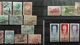 Марки - марки СССР  1933-39, 0
