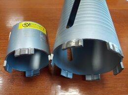 Насадки для многофункционального инструмента - Коронка по бетону алмазная 68мм 72мм, 0