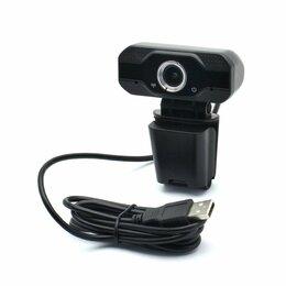 Камеры видеонаблюдения - Web camera x52 1080p, 0