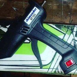 Клеевые пистолеты - Пистолет клеевой для сноубордов , 0