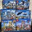 Аналог Лего по цене 990₽ - Конструкторы, фото 0