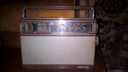 Радиоприемники - радиоприемник винтаж, 0