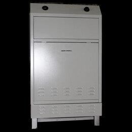 Отопительные котлы - Газовый котел Сигнал КОВ-63 СТн, 0