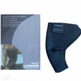 Аксессуары для амуниции и дрессировки  - Протектор на колено Kruuse Rehab Knee Protector , 0