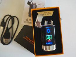 Пепельницы и зажигалки - Зажигалка USB Ferrari, 0