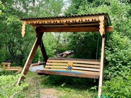 Садовые качели - Качели садовые, 0