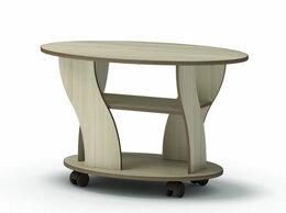 Столы и столики - Журнальный стол Волна, 0