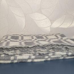 Одеяла - Одеяло полушерстяное армейское 1,5сп гост, 0