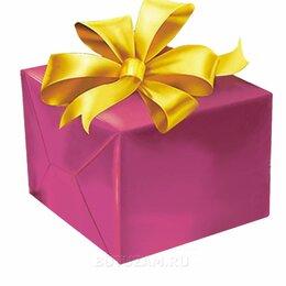 Подарочная упаковка - Упаковка маленького подарка до 25 см с бантиком 1,8 см, 0