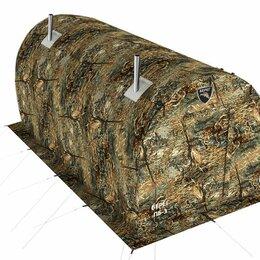 Палатки - Походная баня-палатка ПБ-3 с перегородкой Берег, 0