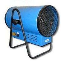Промышленное климатическое оборудование - Пушка тепловая электрическая КЭВПм-15кВт, 0