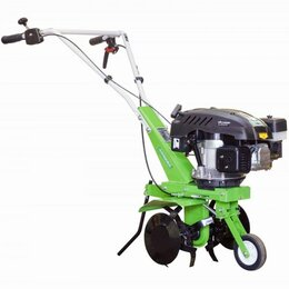 Мотоблоки и культиваторы - Культиватор бензиновый Aurora GARDENER 450 MINI, 0