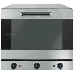 Жарочные и пекарские шкафы - Печь конвекционная SMEG ALFA 43 GH, 0