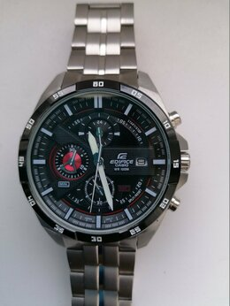 Наручные часы - Часы Casio Edifice (Япония), 0