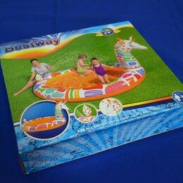 Бассейны - Детский надувной бассейн 266х157 см , 0