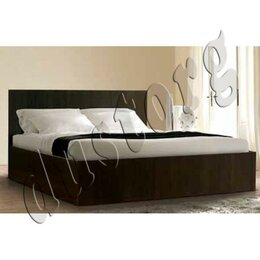 Кровати - Кровать с Матрасом полутороспальная новая с доставкой в рассрочку , 0