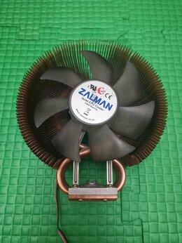Кулеры и системы охлаждения - ZALMAN CNPS9700 LED, 0