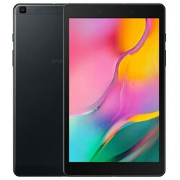 Планшеты - Samsung Galaxy Tab A 8.0 Wi-Fi 32 Black - NEW, 0