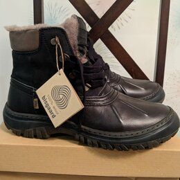 Ботинки - Зимние ботинки на меху Gortex/ 39 Eur, 0