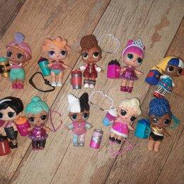 Куклы и пупсы - Куклы лол оригинал lol , 0