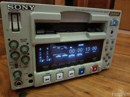 Видеомагнитофоны - Видеомагнитофон Sony DSR-1500, 0