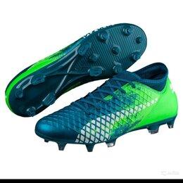 Обувь для спорта - Бутсы Puma Future 18.4 FG, 0