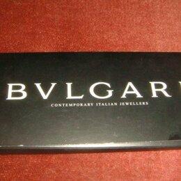 Подарочные сертификаты, карты, купоны - Сертификат на ювелирные изделия bvlgari, 0
