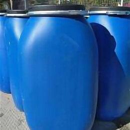 Бочки - Бочки пластиковые б.у. 127 литр Доставка Самовывоз, 0