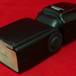 Фотовспышки - Nikon Speedlight SB-900 , 0