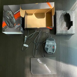Мыши - Мышь проводная SteelSeries Rival 500, черный, 0