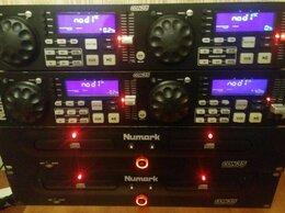 "CD-проигрыватели - CD Плеер"" Numarc cdn-35"" , 0"