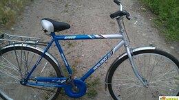 Велосипеды - велосипед мужской урл , 0