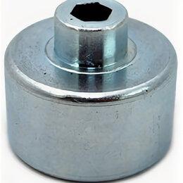 Тормоза - Муфта тормоза (колокольчик)  DV 12/15, DV…, 0
