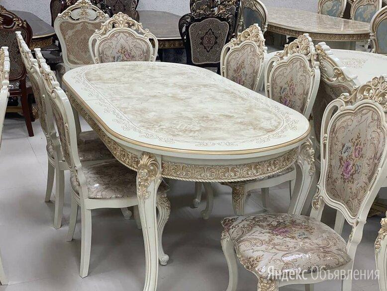 Стол  по цене 24000₽ - Столы и столики, фото 0