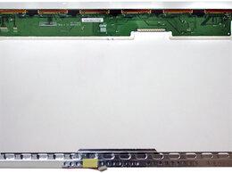 Аксессуары и запчасти для ноутбуков - Матрица (экран) для ноутбука Acer ASPIRE 1640ZWLMI, 0