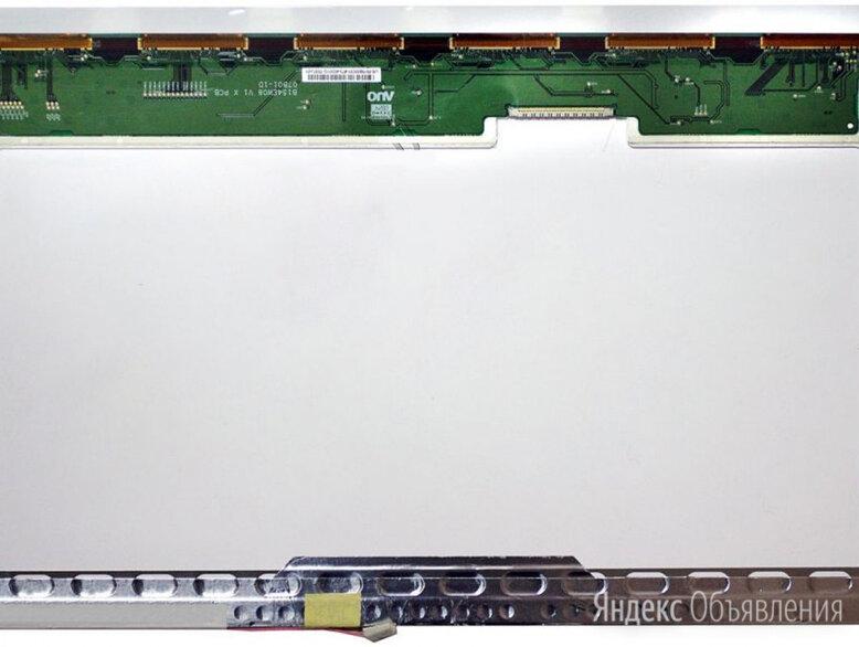 Матрица (экран) для ноутбука ASUS M6A по цене 3190₽ - Аксессуары и запчасти для ноутбуков, фото 0