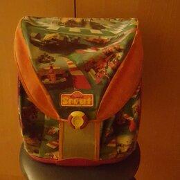 Рюкзаки, ранцы, сумки - ранец, 0