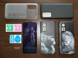 Чехлы - Xiaomi Mi 10T / 10T Pro Чехлы и 5D защитное стекло, 0