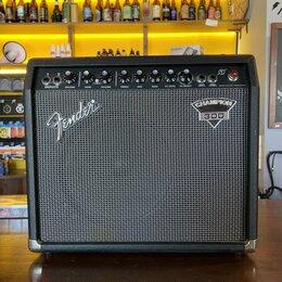 Гитарное усиление - Комбоусилитель для электрогитары Fender Сhampion…, 0