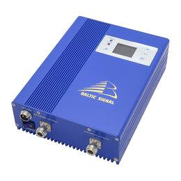 Антенны и усилители сигнала - Репитер Baltic Signal BS-3G-70 SMART, 0