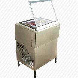 Холодильные витрины - Мини Витрина для мороженого G3-STD (Италия), 0