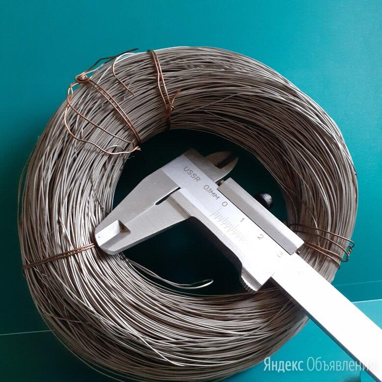 Нихром по цене 500₽ - Кабели и провода, фото 0