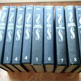 Художественная литература - Отдельные тома произведений Александра Дюма, 0