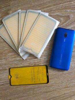 Защитные пленки и стекла - Смартфон Xiaomi Redmi 8A , стекло защитное 9D, 0