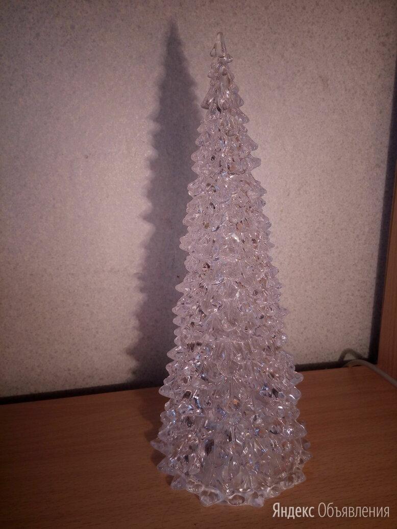 Светящаяся елка по цене 300₽ - Ночники и декоративные светильники, фото 0
