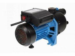 Фильтры, насосы и хлоргенераторы - Насос Джилекс для садов ДЖАМБО 60/35 П, 620Вт…, 0