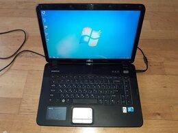 Ноутбуки - Dell Vostro 1015 2ядра, 3Гига, Win7, без бп, 0