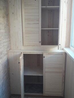 Окна - Отделка балконов и лоджий, 0