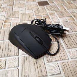 Мыши - Мышь проводная USB SmartBuy 325  Черная,…, 0