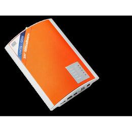 VoIP-оборудование - IP-АТС 2N OfficeRoute 505604E+4GSM канала, 0